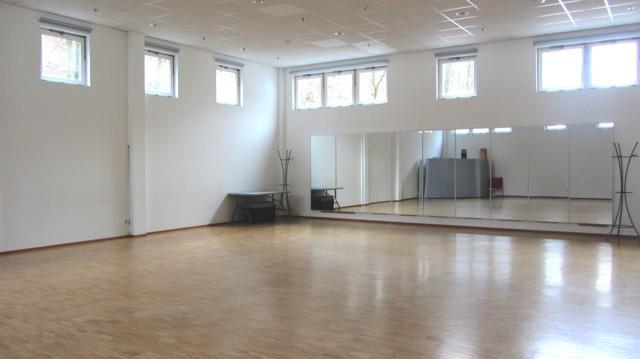 ZiB Room