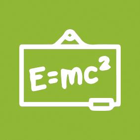 Lernhilfe Einstein
