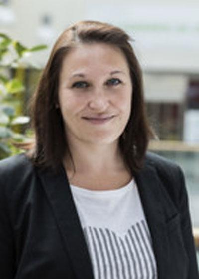Janine Kuhne
