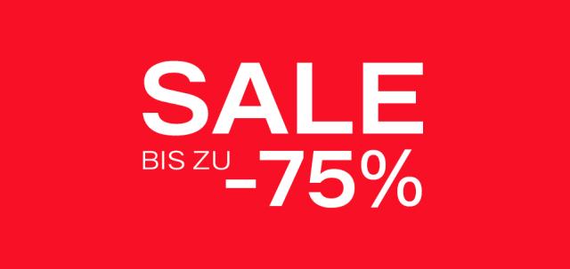 Deichmann: Sale